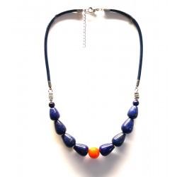 COL lapis lazuli - bohemian