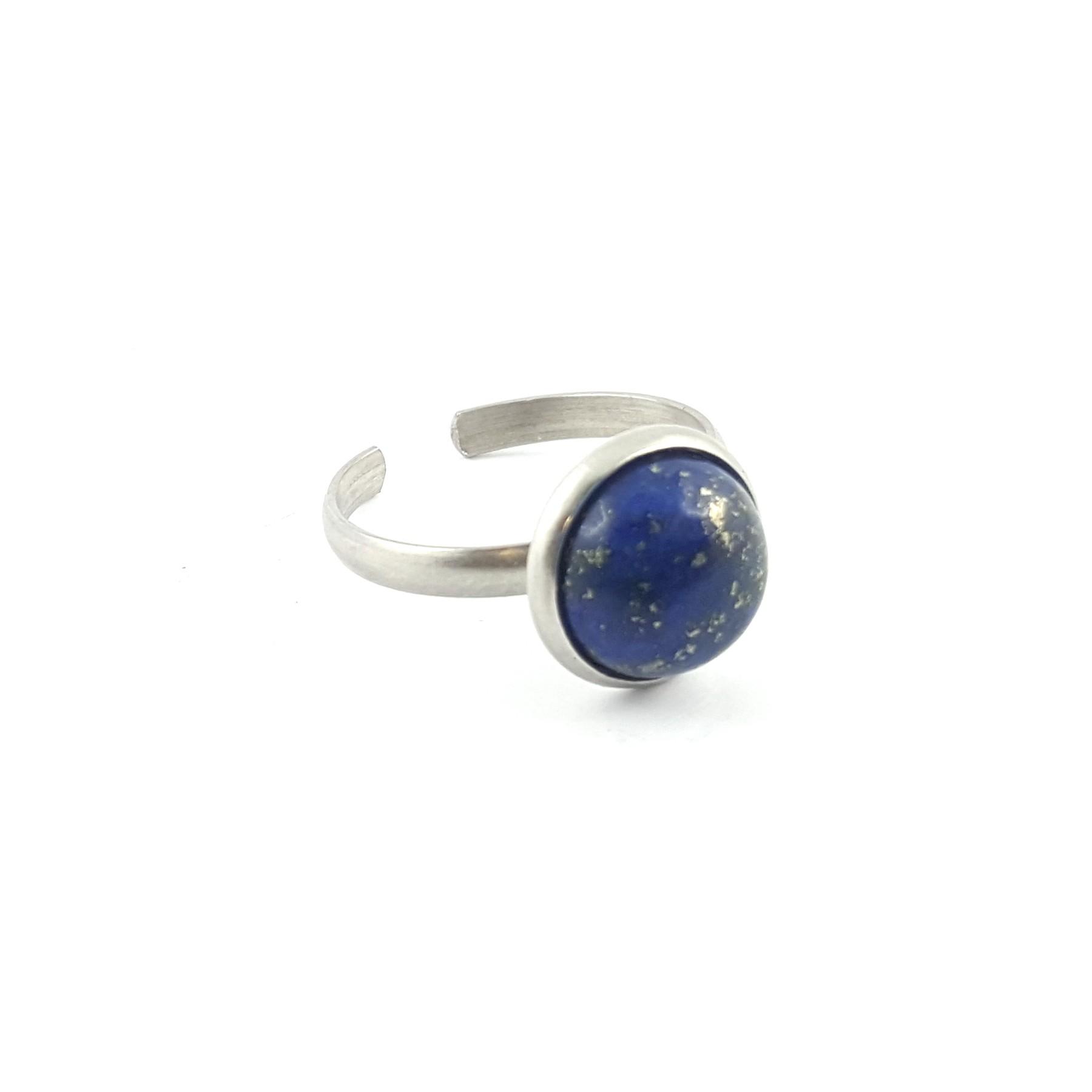 BAG mini inox lapis lazuli