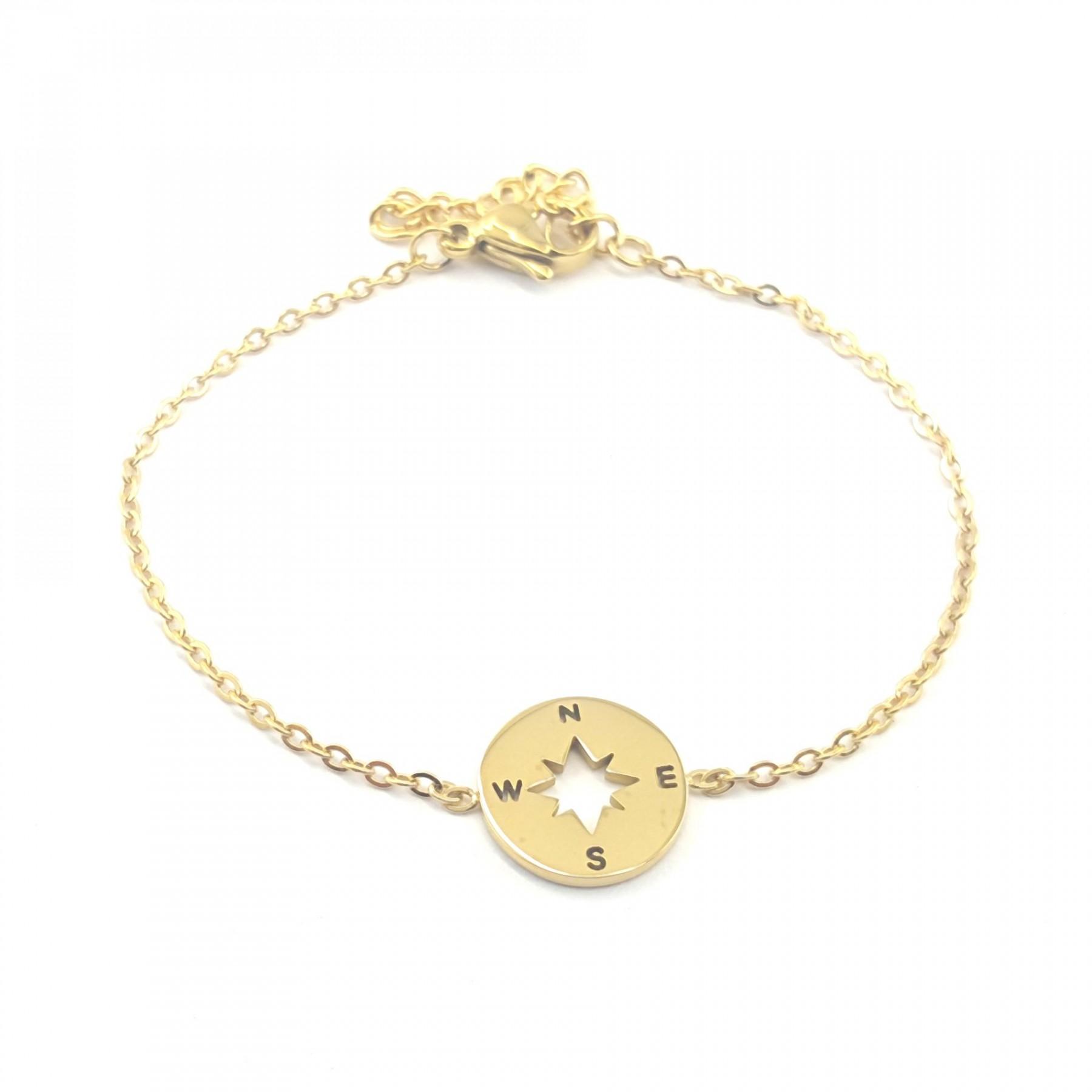 Bracelet boussole