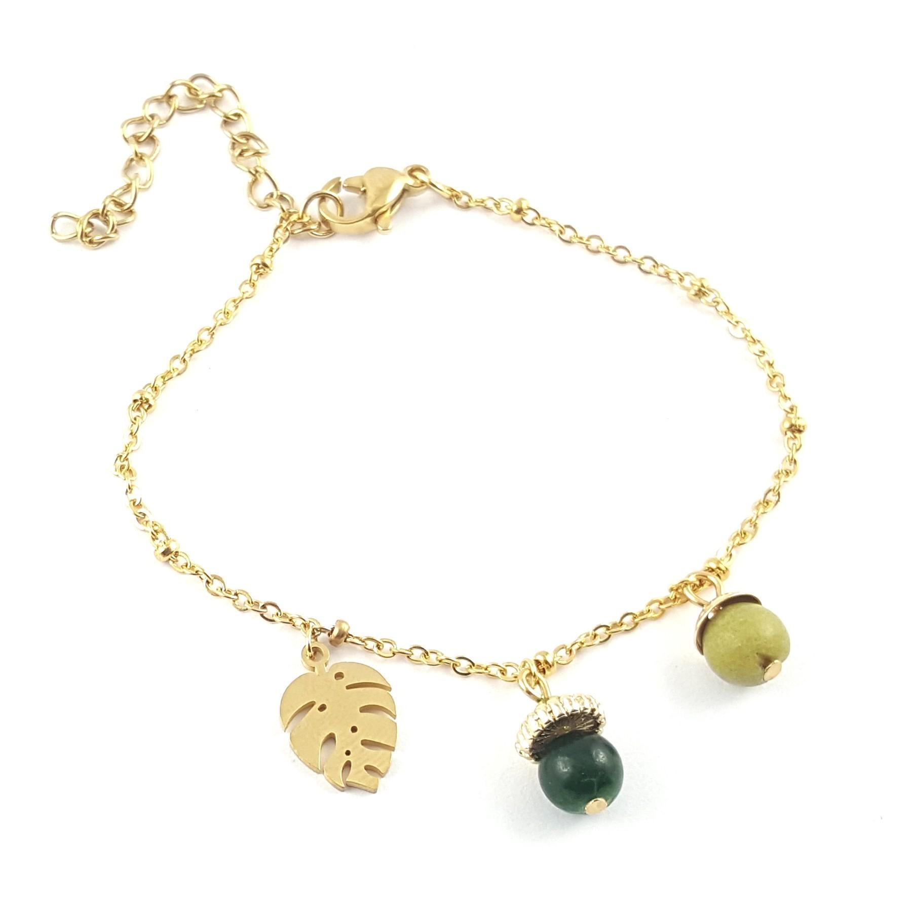 Bracelet 3 éléments