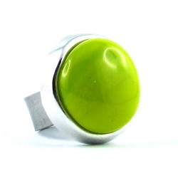 BAG POP vert anis