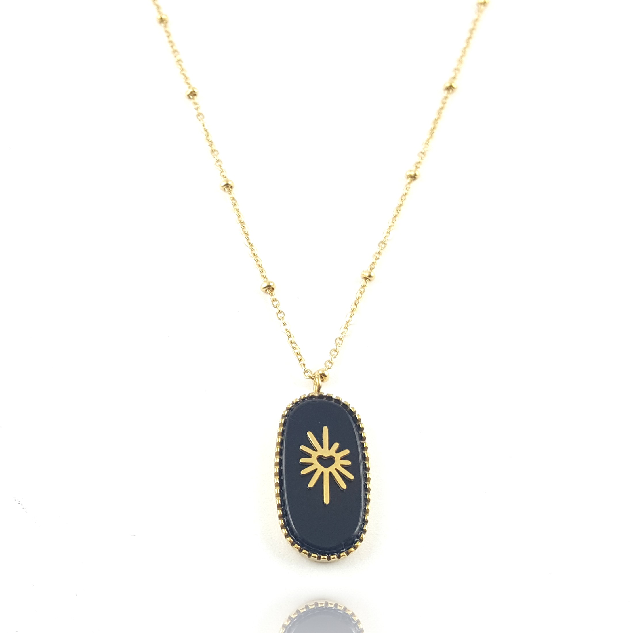 collier clermont ferrand bijoux - identités